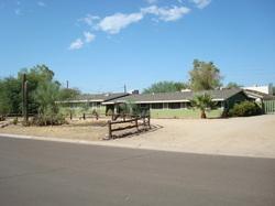 Rosewood Weyr B&B Scottsdale