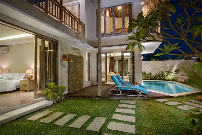 About Adinda Balangan Beach Villa