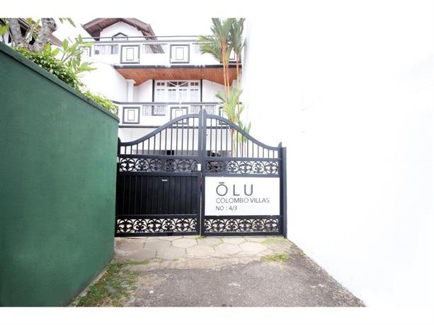 Olu Colombo Villa