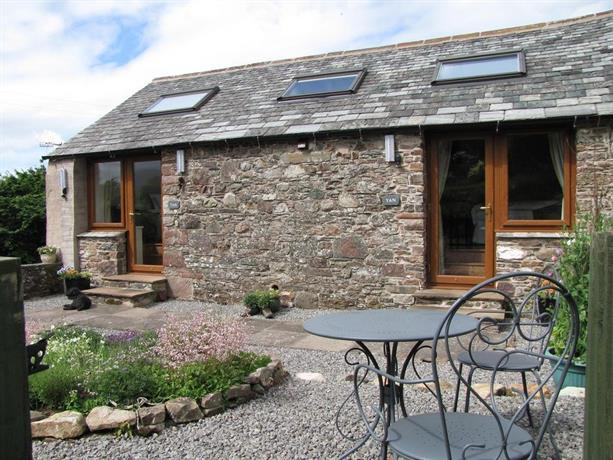 Ghyll Farm Bed and Breakfast