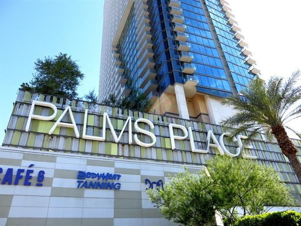 Palms Place by Airpads
