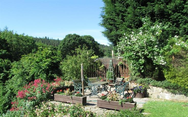 Oak Cottage Durham