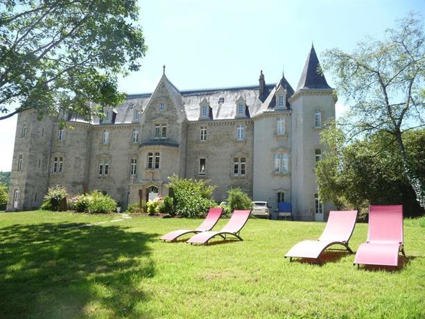 Chateau de KERVOAZEC