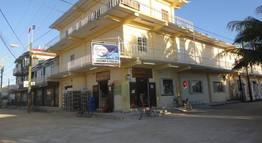 About China Town Hotel Caye Caulker