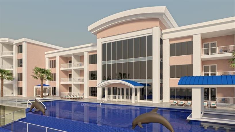 Silverleaf s seaside resort jamaica beach compare deals for Silverleaf com