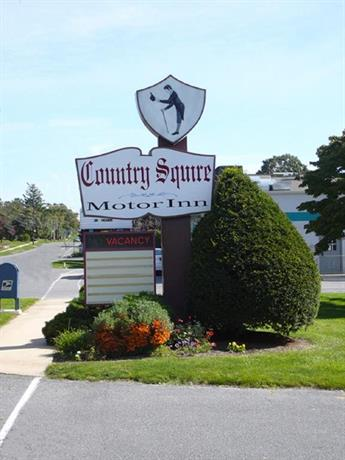 Country Squire Motor Inn New Holland