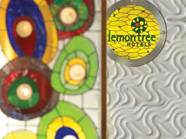 Lemon Tree Hotel Vadodra