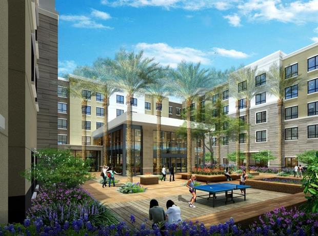 Homewood Suites by Hilton San Diego Hotel Circle/Sea World