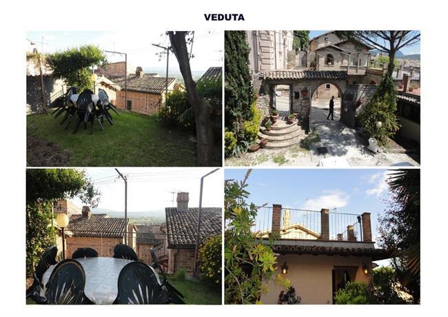 Residence La Terrazza, Spello - Compare Deals