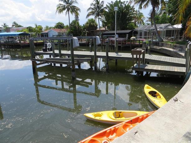 Dolphin Inn Fort Myers Beach Reviews