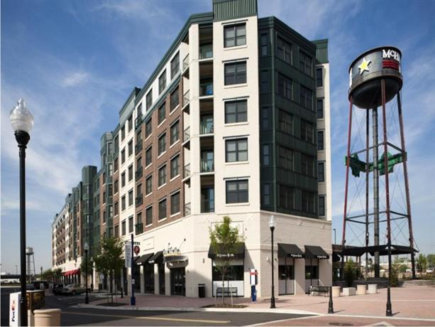 Global Luxury Suites at Whetstone Way Baltimore