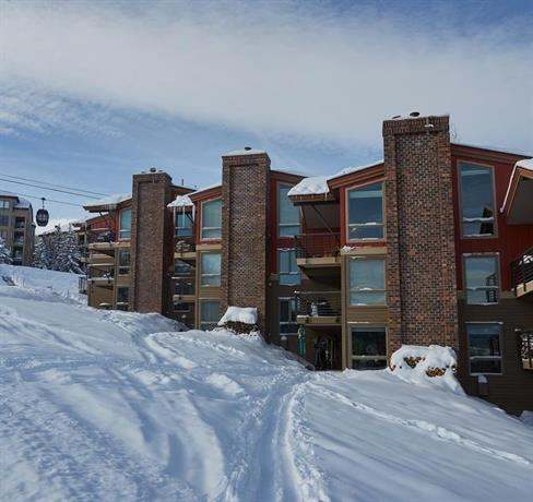 The Enclave at Snowmass