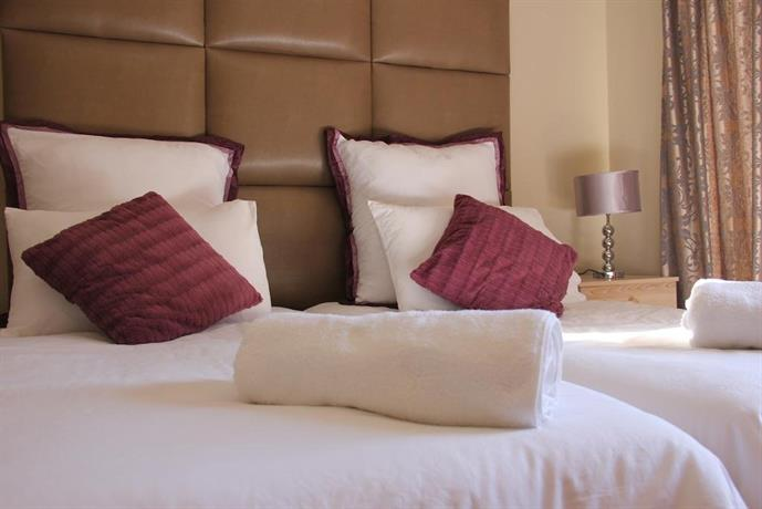Airport Bed And Breakfast Upington