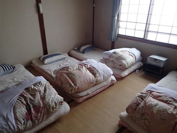 Guest House Shikotsu Kamui