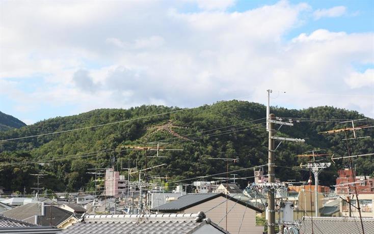 Villa Incognito Kyoto