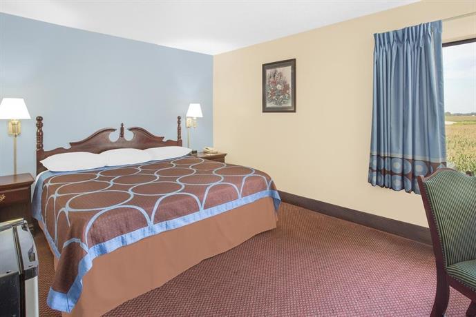 Americas Best Value Inn-Galesburg