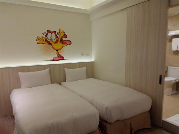 M Hotel Kaohsiung City