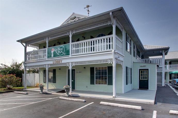 Key West Inn Clanton