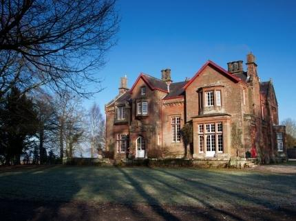 Heads Nook Hall Cottage