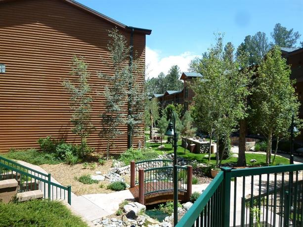 Ruidoso River Resort Inn Compare Deals