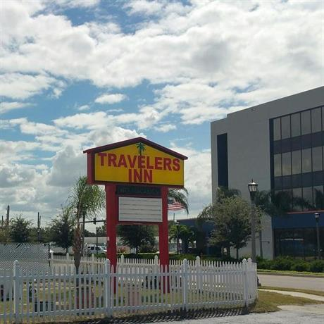 Travelers Inn - Clearwater