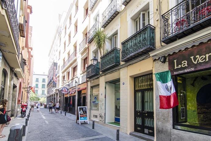 apartment gran via jardines madrid compare deals