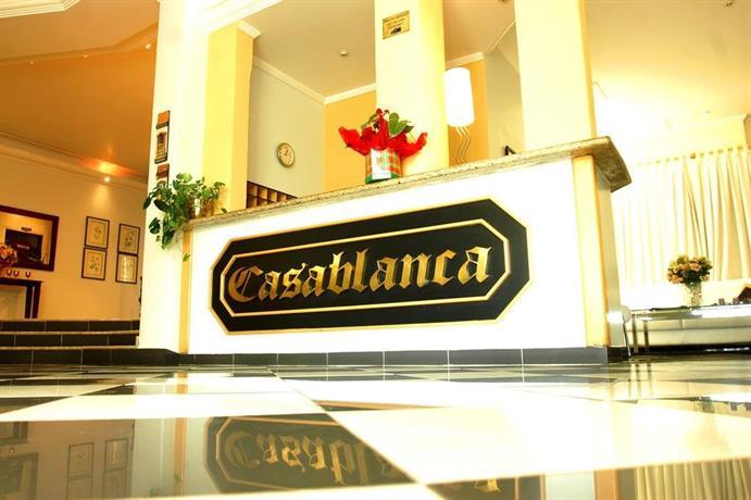 Hotel Casablanca Campinas