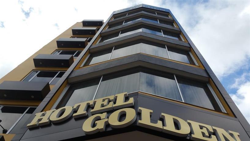 Hotel Golden Bogota