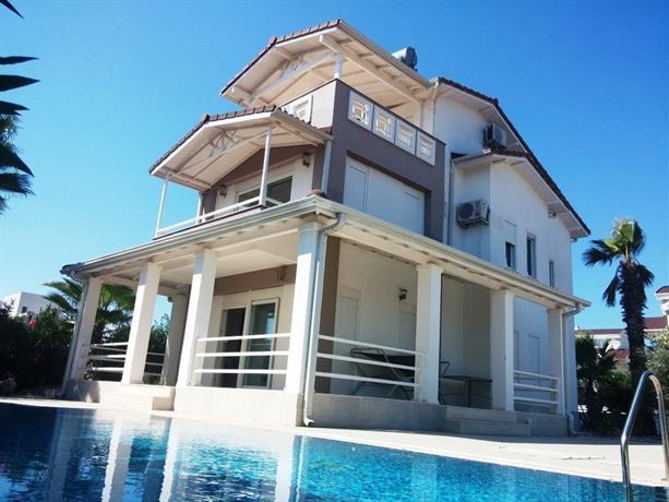 White Villa Belek