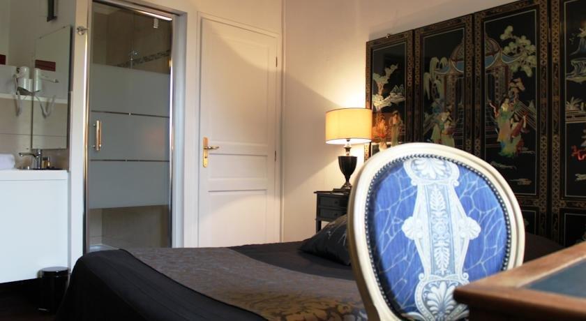 Residence et chambres d 39 hotes de la porte d 39 arras for Chambre d hotes arras