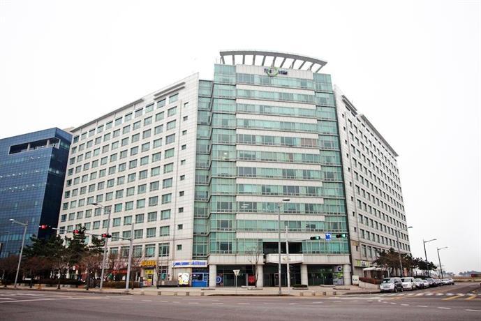 Crown House Incheon