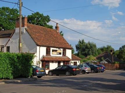 The Derby Inn Pub