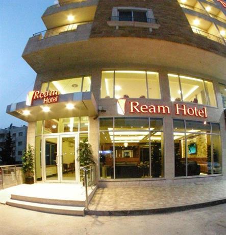 Ream Hotel