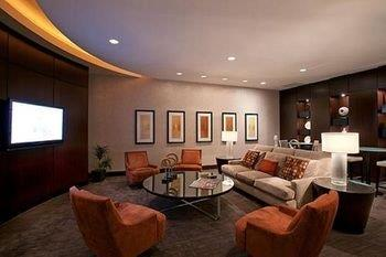 About Luxury Apartments At Bethesda Row