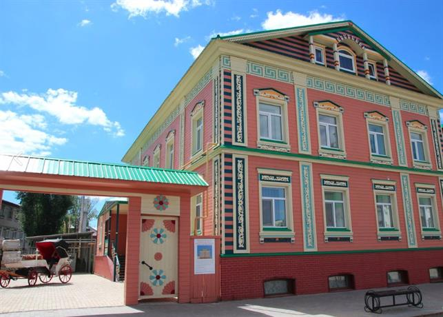 Find hotel in acem mosque hotel deals and discounts findhotel hotel bal kazan thecheapjerseys Gallery