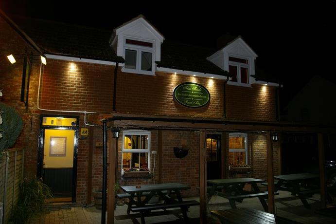 The Foxham Inn
