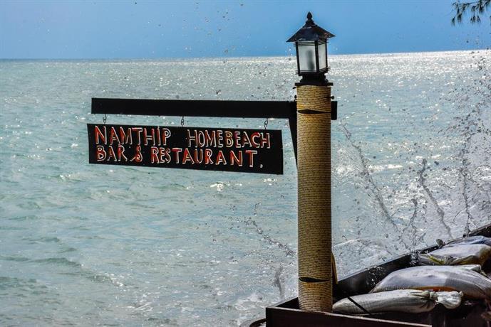 Mikasa - Beach House Bar & Restaurant