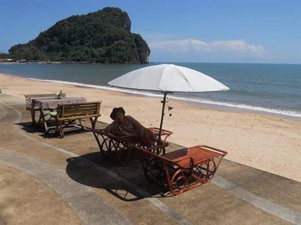 Bang Boet Bay Beach Resort U060c  U0628 U0627 U062b U064a U0648