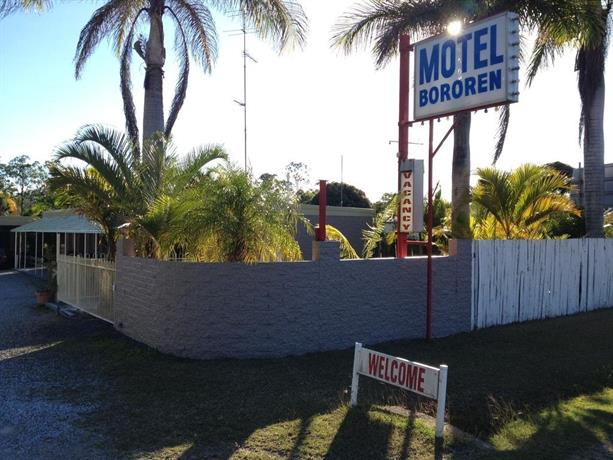 Bororen Motel