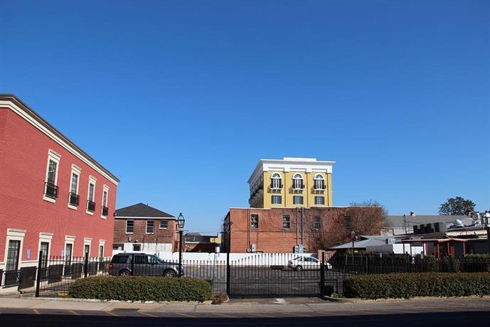 Church Street Inn Natchitoches