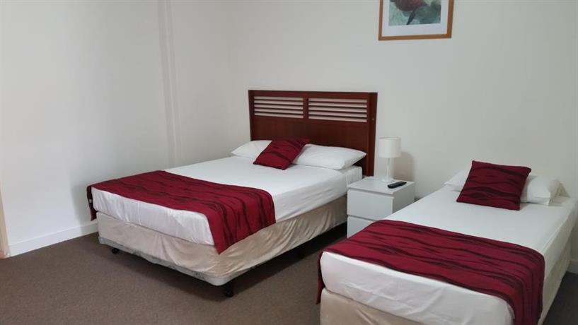 Acacia Ridge Hotel & Motel