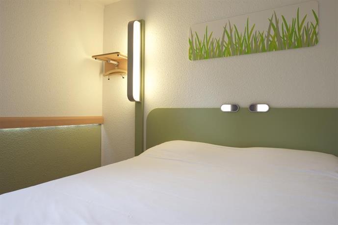 Hotel Ibis Budget Pau Lescar Lescar