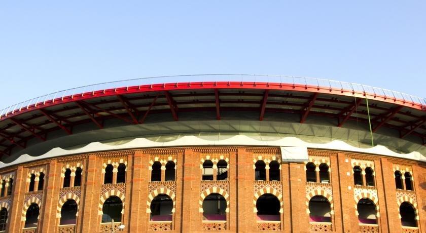 Montjuic Barcelona Rentals