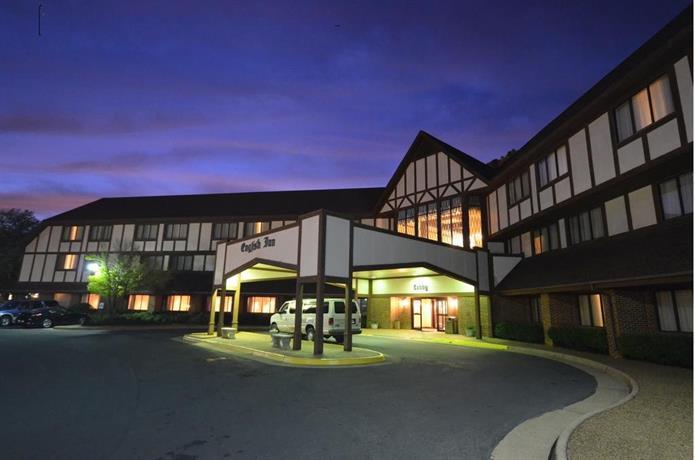 The English Inn