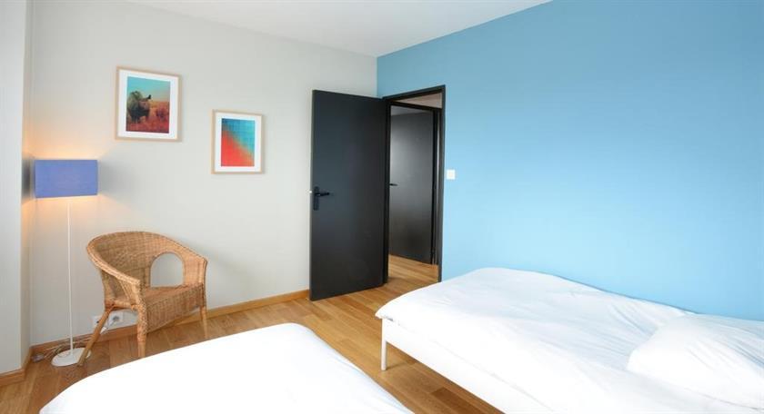 Appart Hotel Lyon Villeurbanne