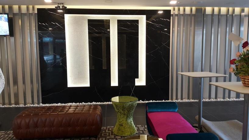M design hotel at shamelin perkasa kuala lumpur compare for Design hotel cheras