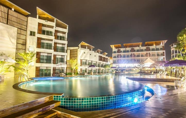 Saint Tropez Beach Resort Hotel Khlong Khut Compare Deals