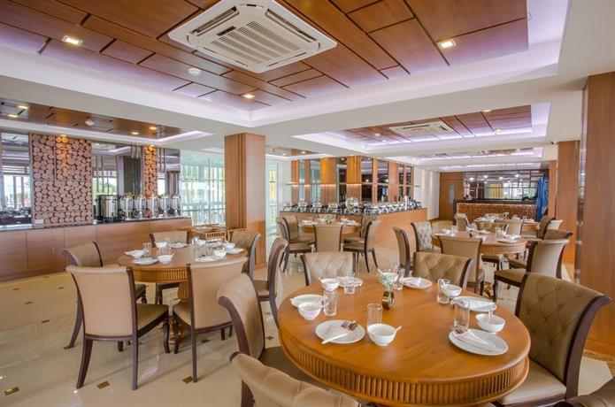 โรงแรมเซนตโทรเปซ บช รสอรท คลองขด สวนลดและรววโรงแรม