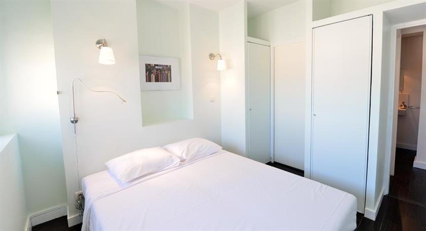 Appart 39 belvedere lyon compare deals for Appart hotel rosas