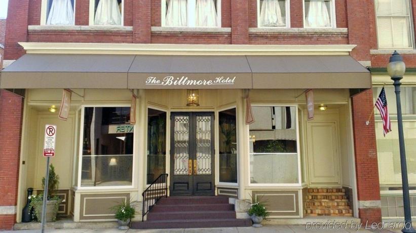 Biltmore Hotel Greensboro North Carolina
